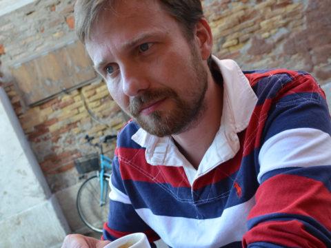 Člen poroty: Filip Valenta