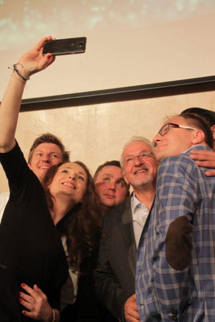 Hlasování v poslední kategorii skončilo, vítěze se dozví jako první novináři