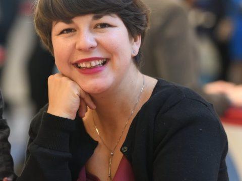 Člen poroty: Jana Dorčáková