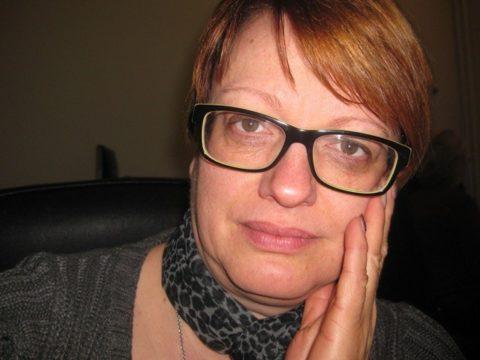 Člen poroty: Jana Hanušková