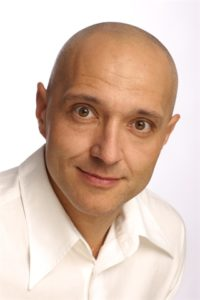 Člen poroty: Libor Budinský