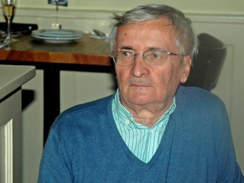 Člen poroty: Libor Ševčík