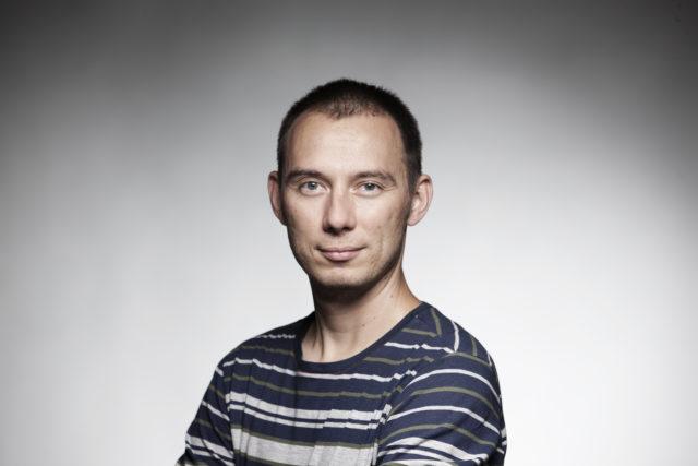 Člen poroty: Milan Eisenhammer