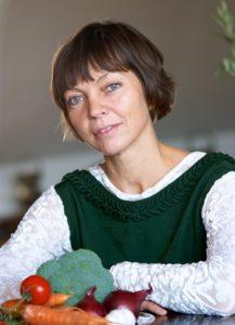 Člen poroty: Monika Michálková