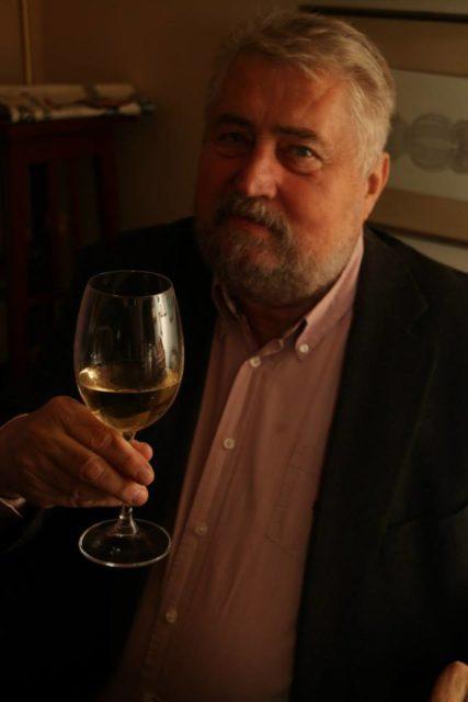 Člen poroty: Václav Malovický