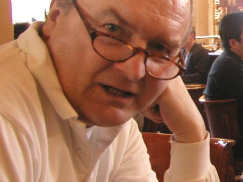 Člen poroty: Vladimír Poštulka