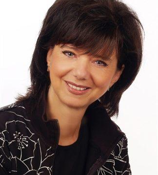 Člen poroty: Zdena Kabourková