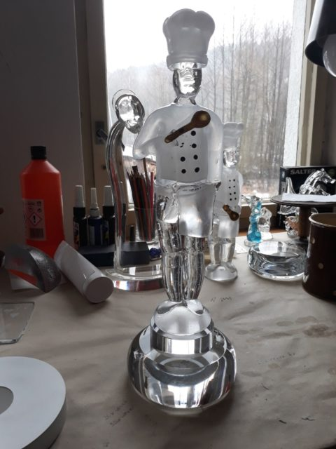 """Trofej kuchařských """"oskarů"""" v novém designu"""
