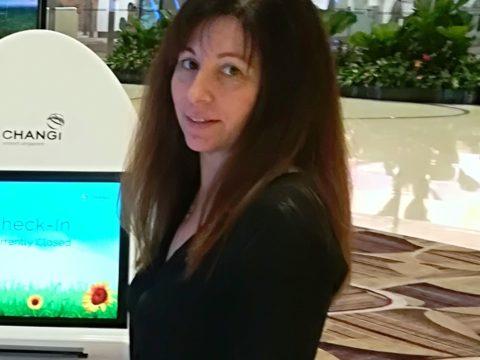 Člen poroty: Renata Andrlíková