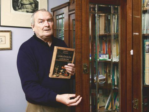 """Vzpomínka na Vladimíra Poštulku aneb co si sliboval od ankety Zlatý kuchař její patron a """"duchovní otec"""""""